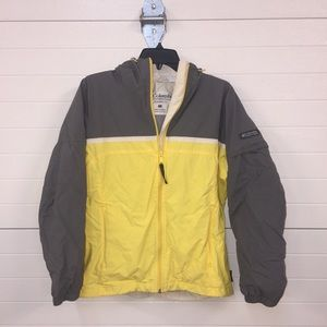 Columbia ladies jacket